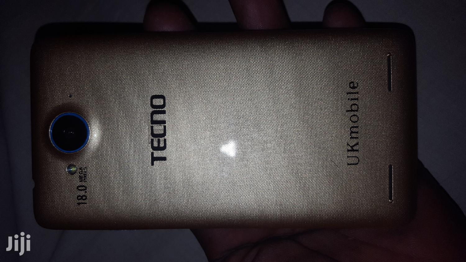 New Tecno T901 Gold | Mobile Phones for sale in Accra Metropolitan, Greater Accra, Ghana