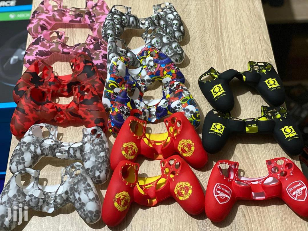 Archive: Ps4 and Xbox One Controller Cases