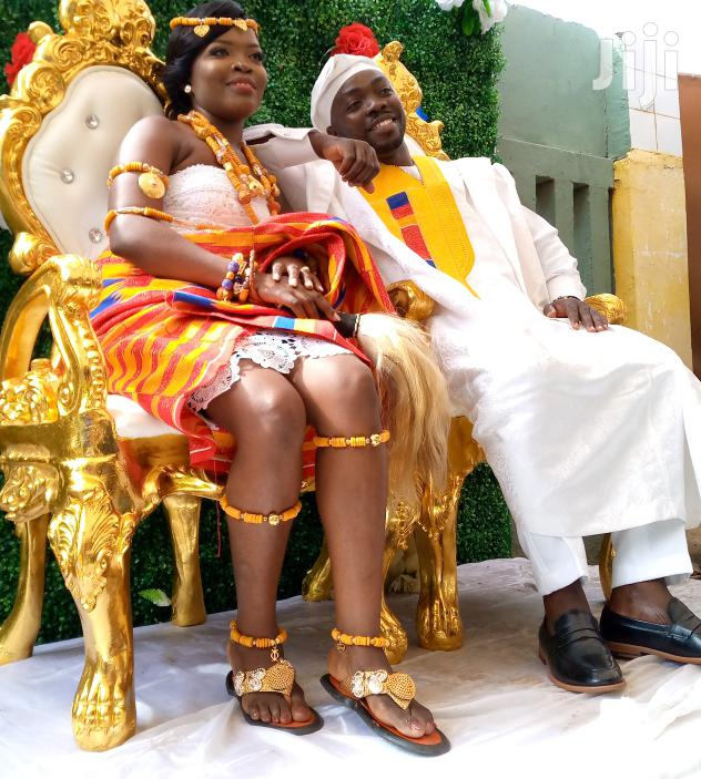 Wedding Deco | Wedding Venues & Services for sale in North Kaneshie, Greater Accra, Ghana