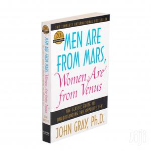 Men Are From Mars,Women Are From Venus | Books & Games for sale in Greater Accra, Airport Residential Area
