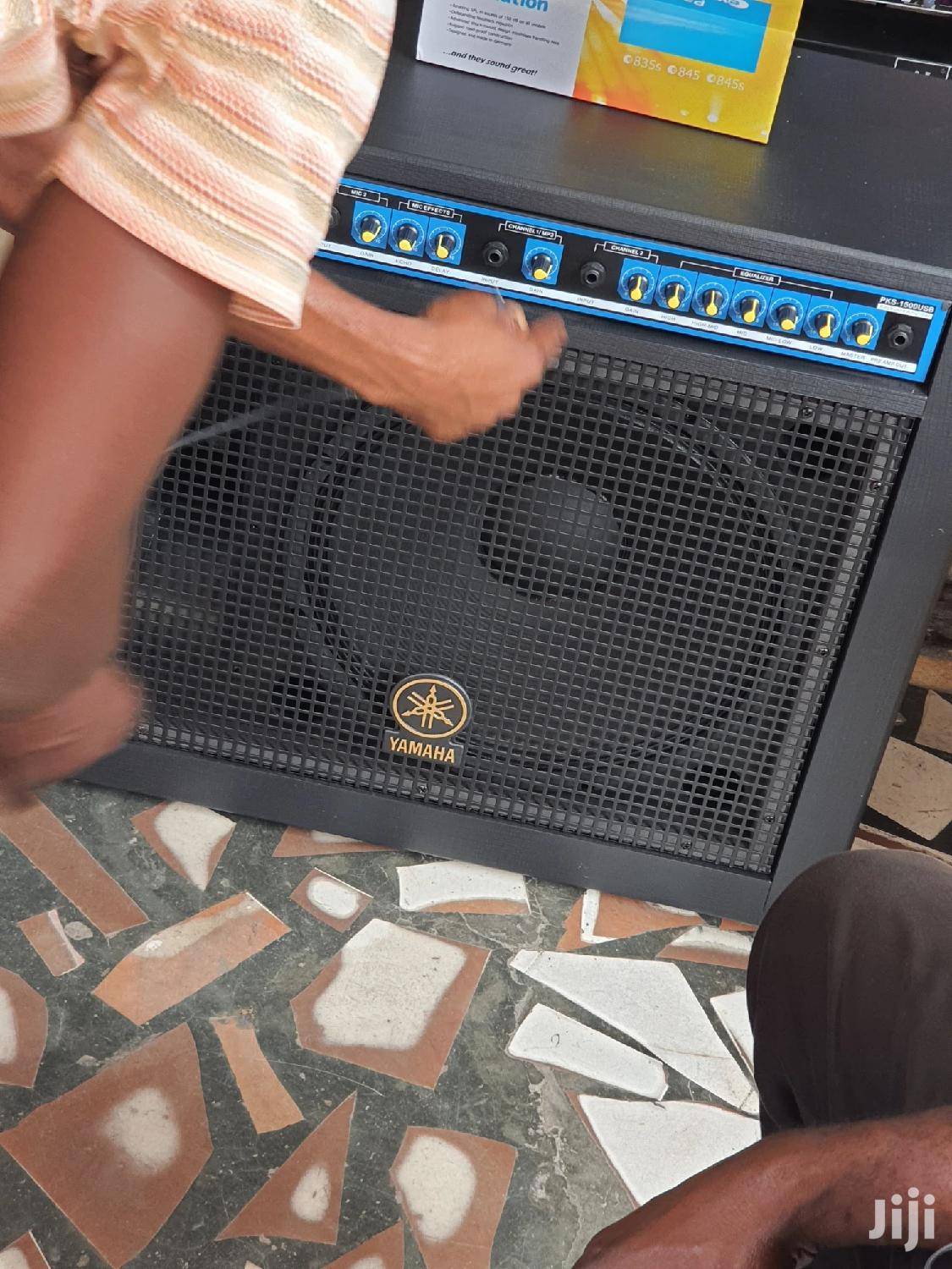 Yamaha Combo for Keyboards | Audio & Music Equipment for sale in Accra Metropolitan, Greater Accra, Ghana