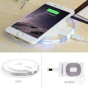 Wireless Charger | Accessories for Mobile Phones & Tablets for sale in Greater Accra, Ga East Municipal