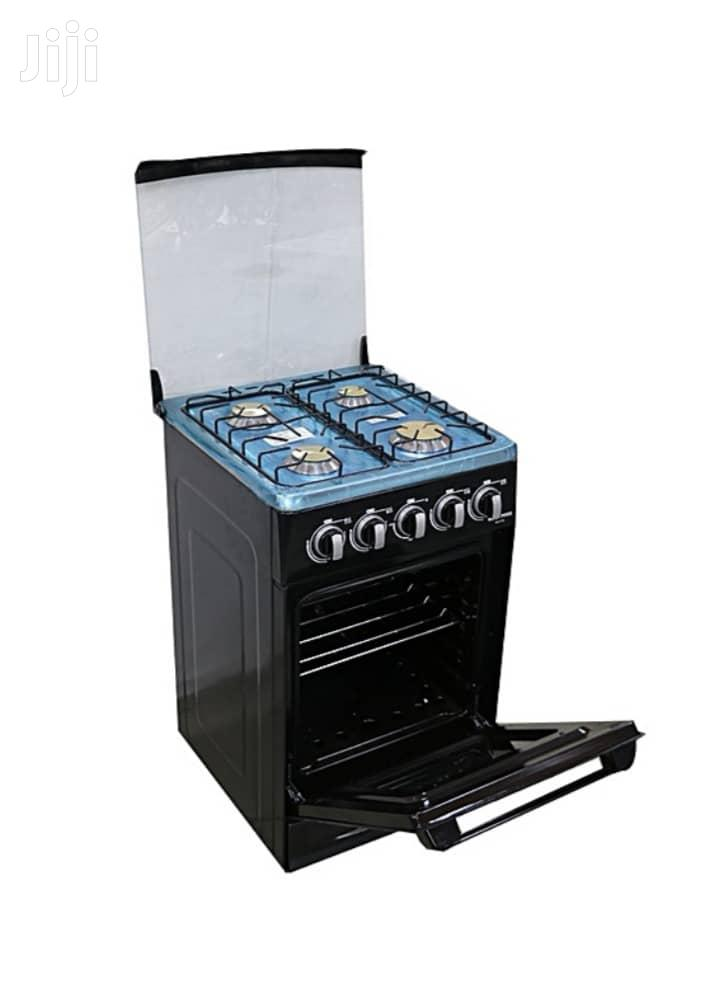 Pearl Gas Cooker With Oven and Grill