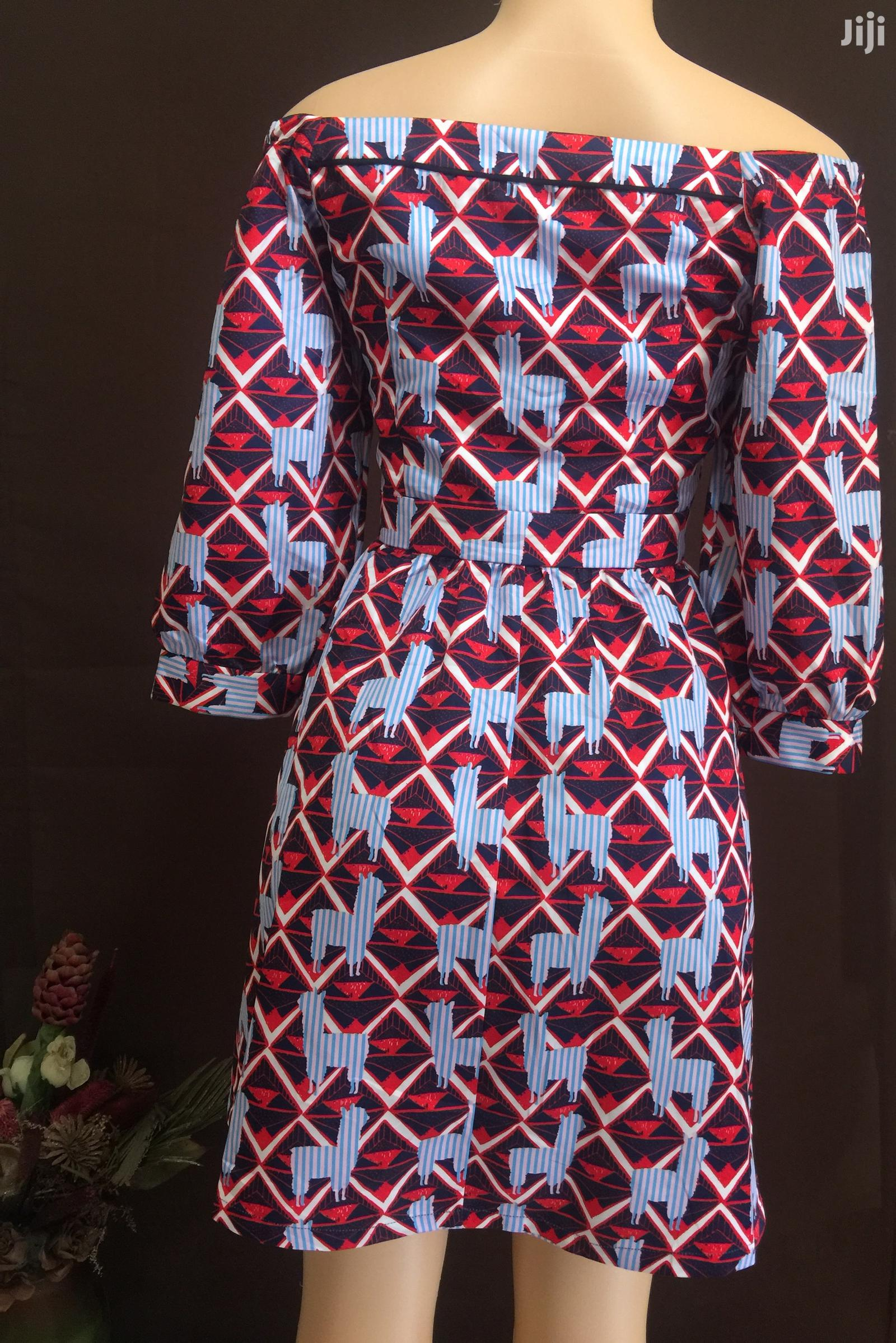 Flare Dress | Clothing for sale in Ga East Municipal, Greater Accra, Ghana