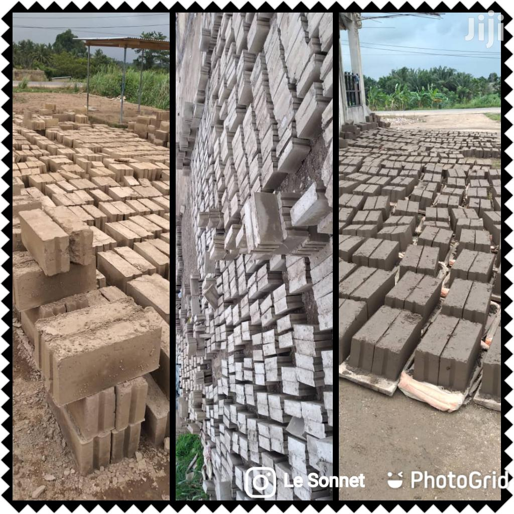 Archive: Building Blocks