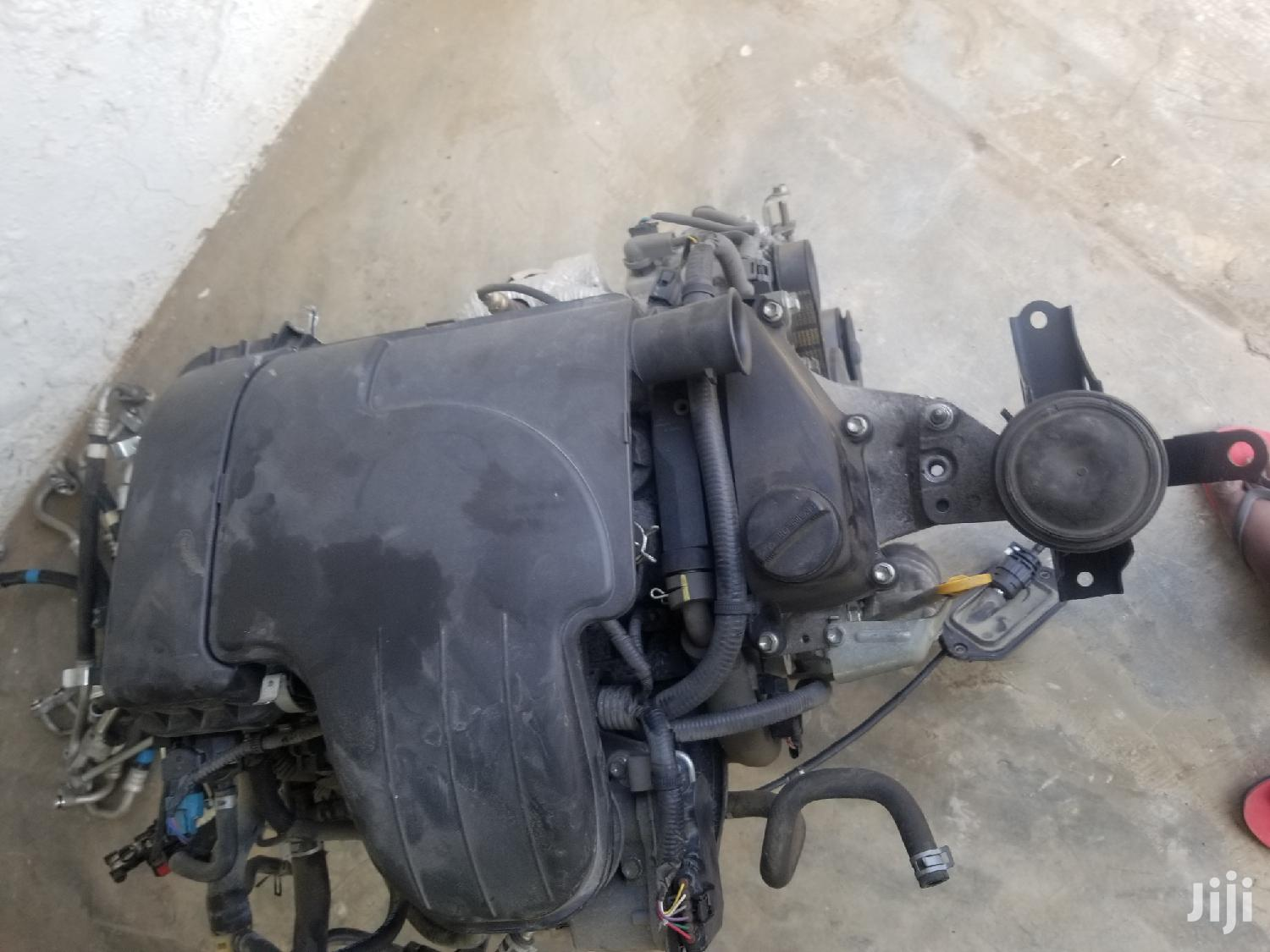 Toyota Vitz Engine | Vehicle Parts & Accessories for sale in Tema Metropolitan, Greater Accra, Ghana