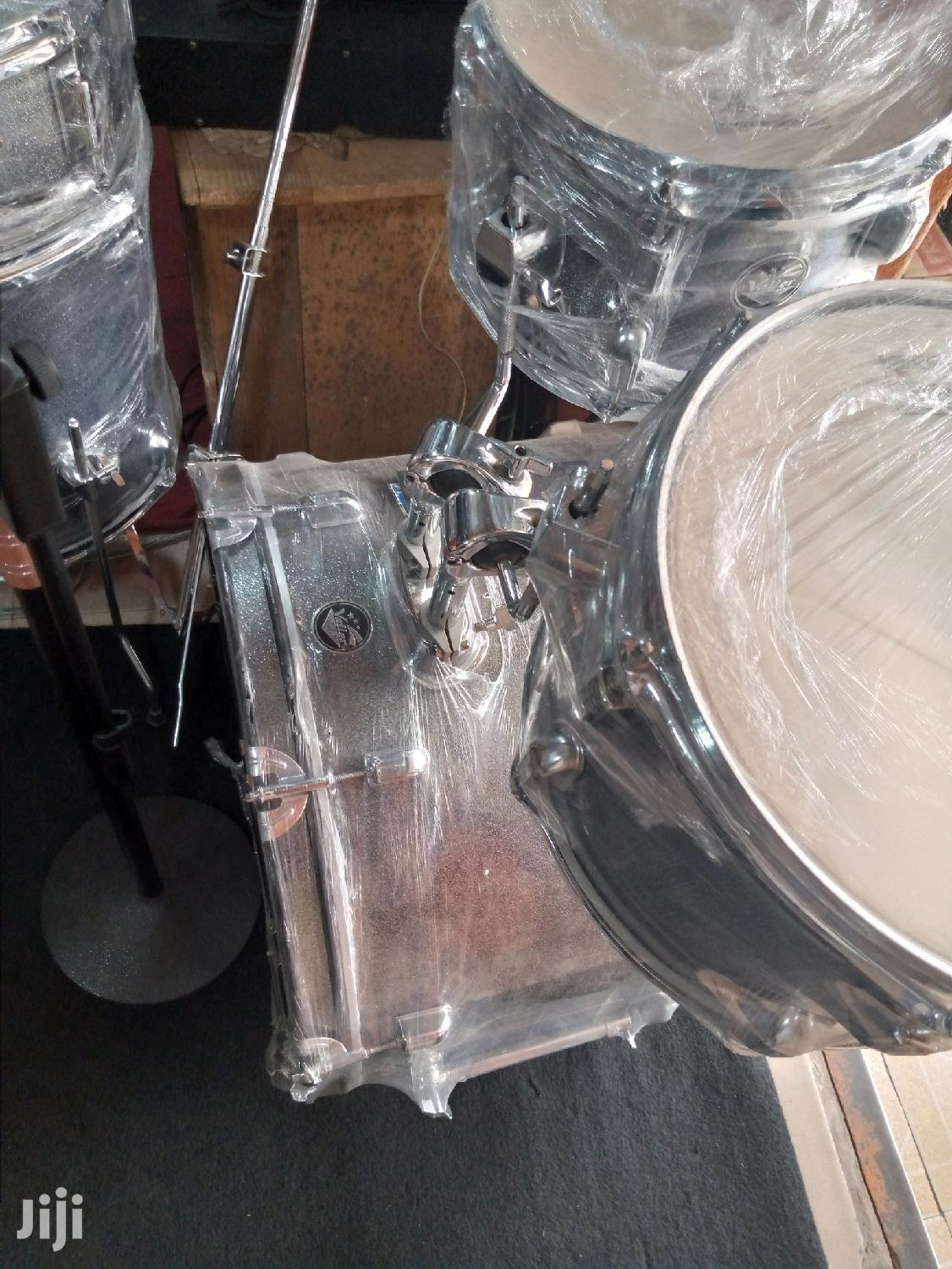 Villa Drum (5pcs) | Musical Instruments & Gear for sale in Accra Metropolitan, Greater Accra, Ghana