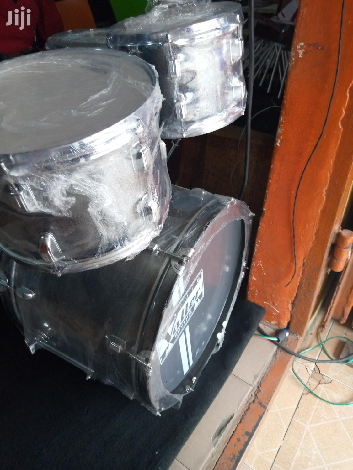 Villa Drum (5pcs)