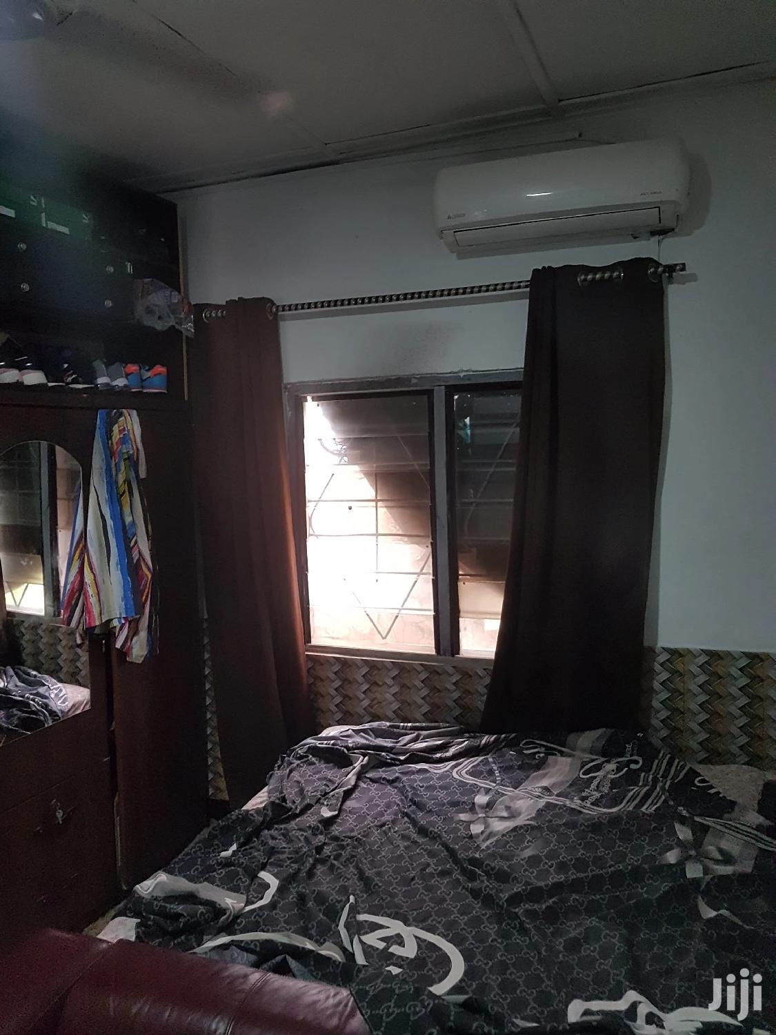 Archive: Single Room Self Contain For Rent At Achimota