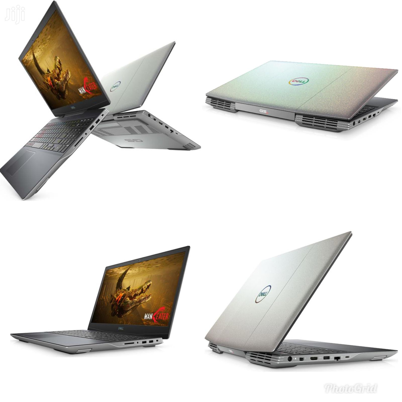 New Laptop Dell G5 8GB AMD Ryzen SSD 512GB