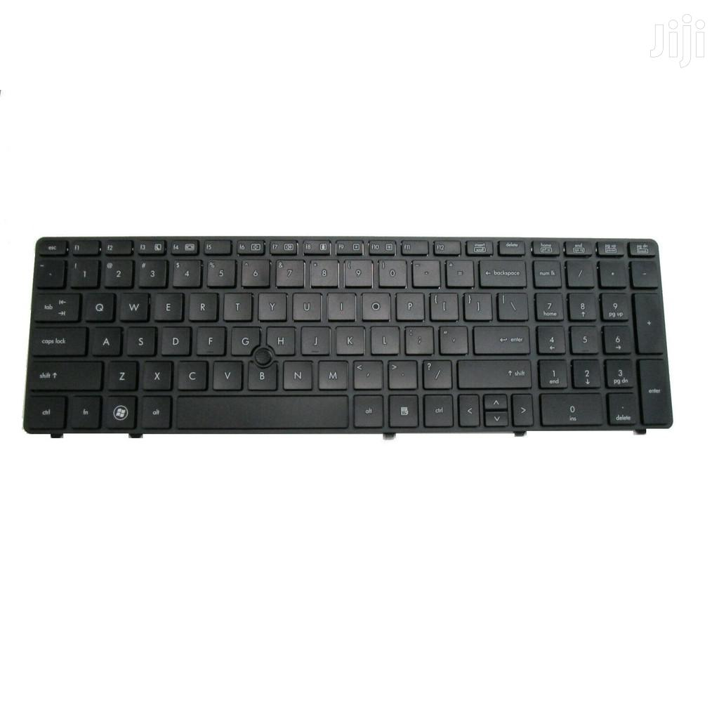 Keyboard For HP Probook 6560B 6565B 6570B 6575B Keyboard | Computer Accessories  for sale in Shama Ahanta East Metropolitan, Western Region, Ghana