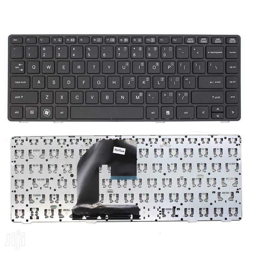 Keyboard For HP Elitebook 8460P 8460W 8470p Probook 6470b