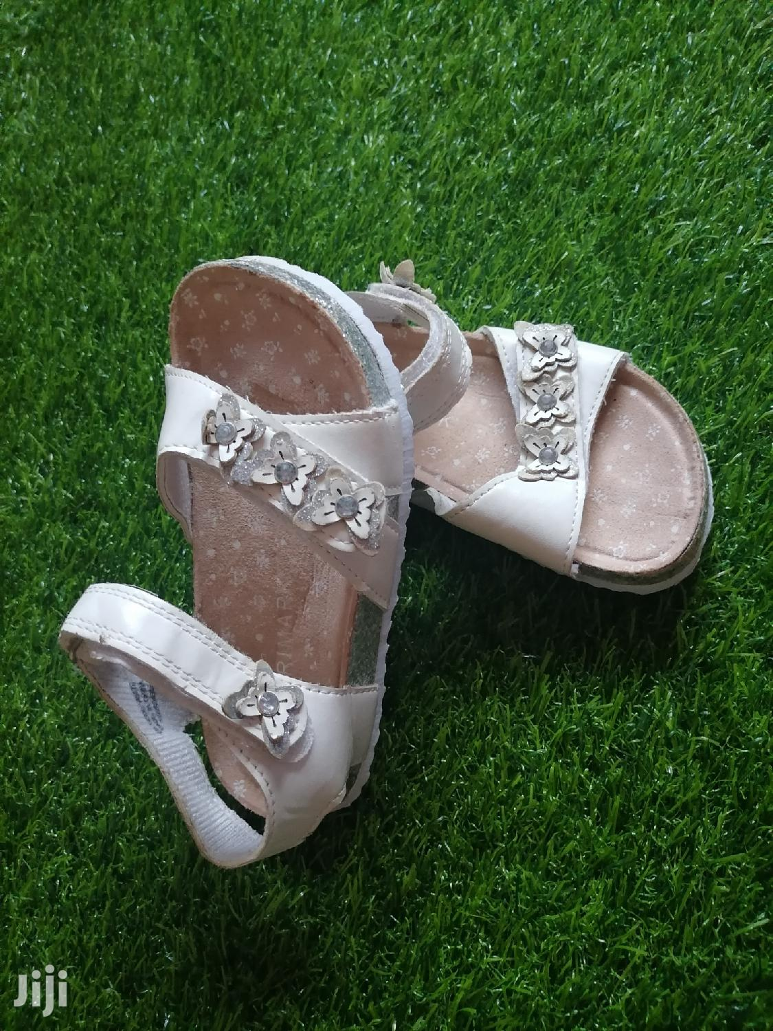 Fairly Used Becks Sandals | Children's Shoes for sale in Abossey Okai, Greater Accra, Ghana