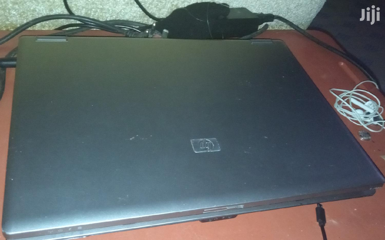 Archive: Laptop HP Compaq 6730b 2GB Intel Core 2 Duo HDD 160GB