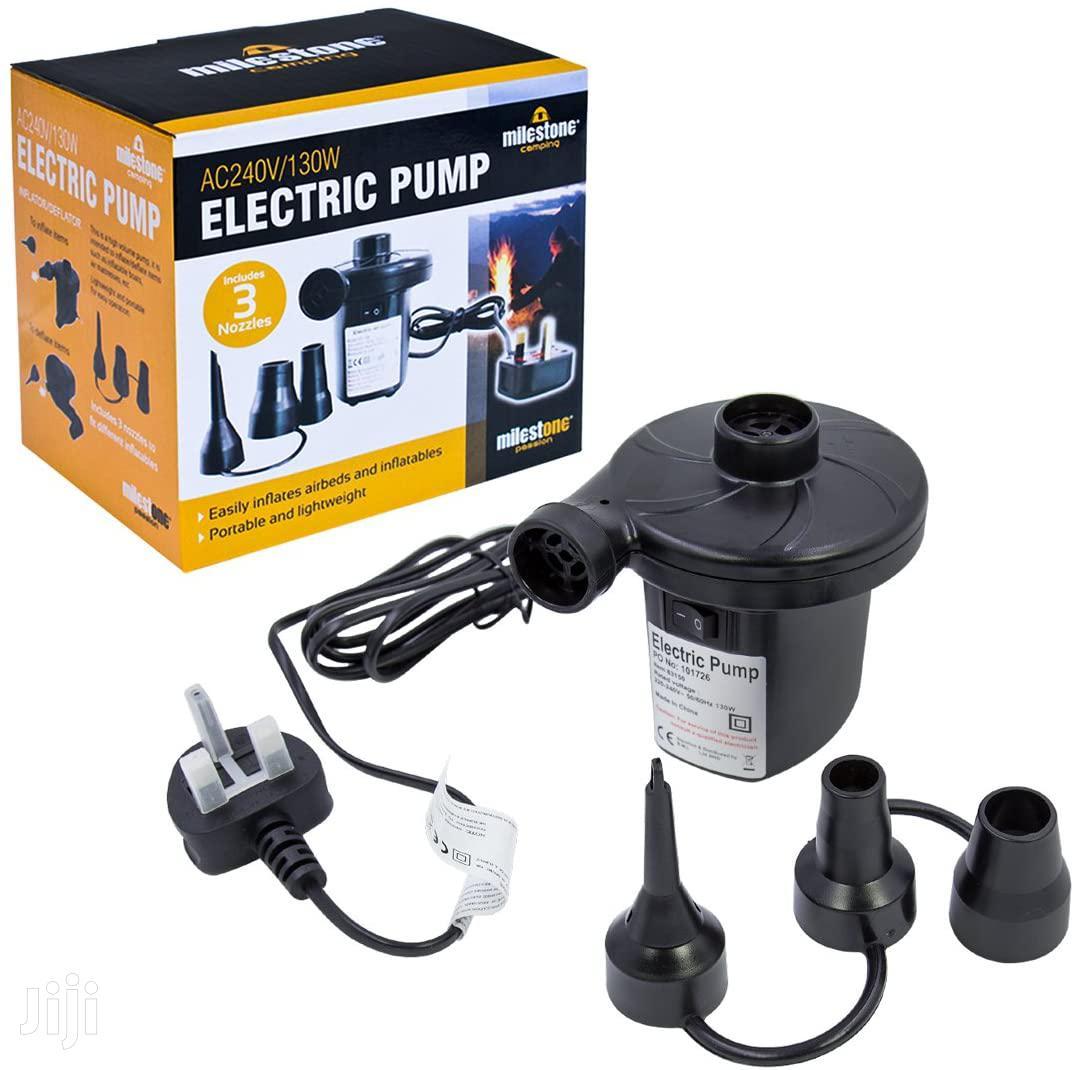 Swimming Pool Electric Air Blower Pump