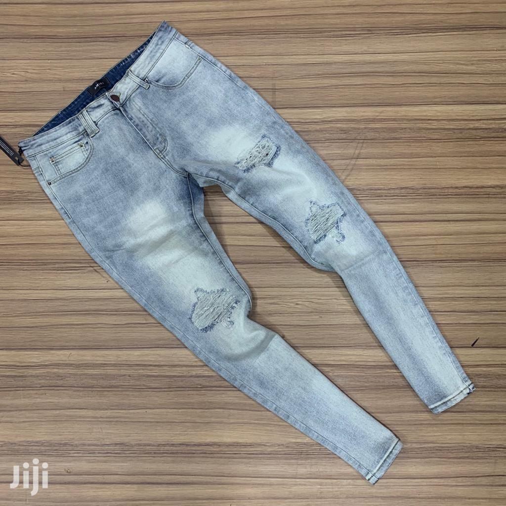 Original Offwhite Thailand Jeans | Clothing for sale in Achimota, Greater Accra, Ghana
