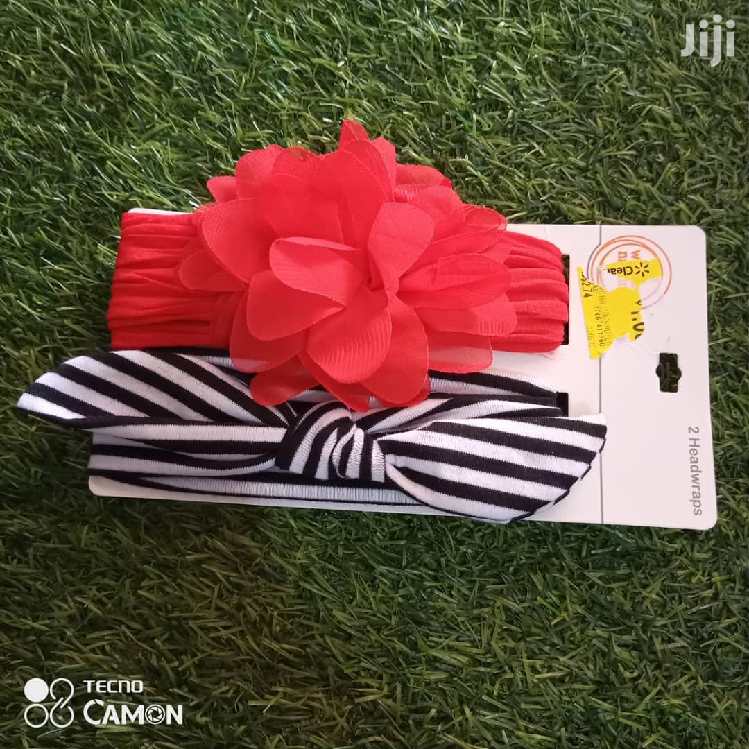 Headband Set   Babies & Kids Accessories for sale in Madina, Greater Accra, Ghana