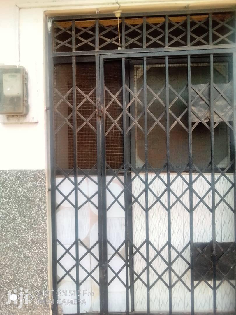 Archive: Single Room Self Contain For Rent At Spintex