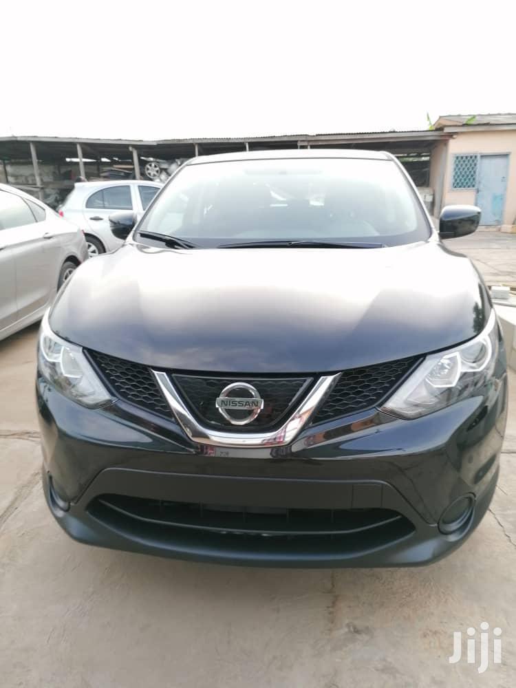 Nissan Rogue 2019 S AWD Black