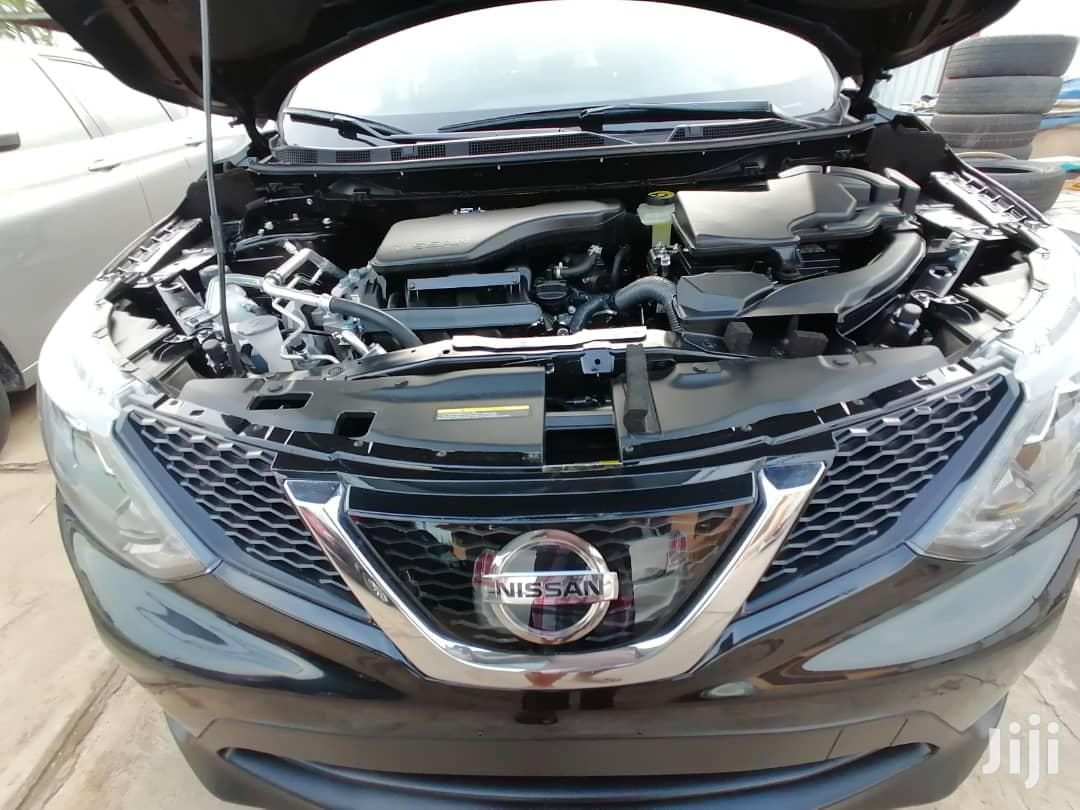 Nissan Rogue 2019 S AWD Black | Cars for sale in Achimota, Greater Accra, Ghana