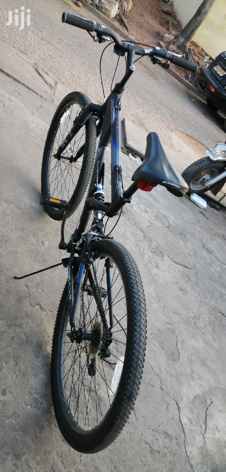 Archive: Latest Mountain Bike