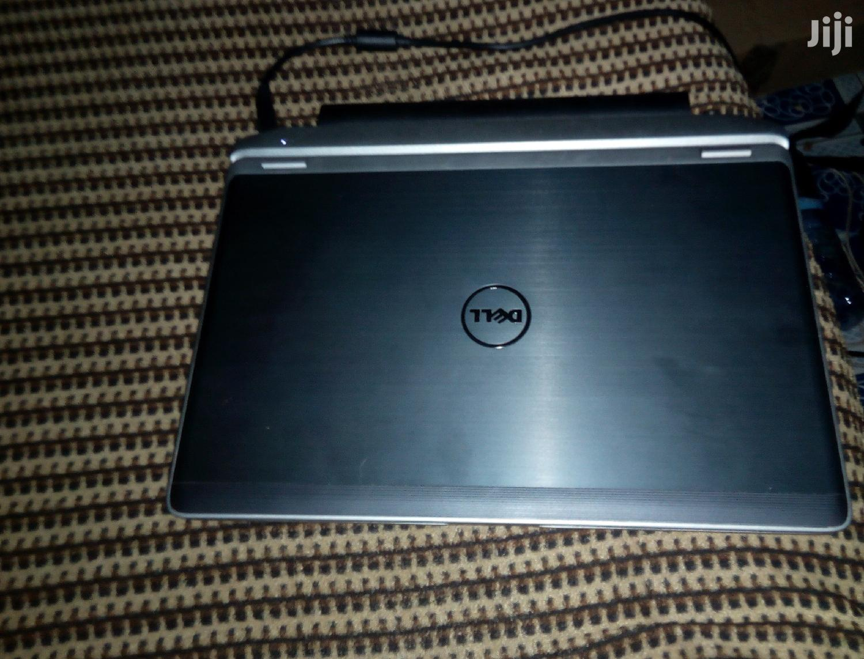 Archive: New Laptop Dell Latitude E6220 4GB Intel Core I5 HDD 500GB