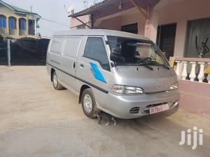 Hyundai H100   Buses & Microbuses for sale in Greater Accra, Abossey Okai