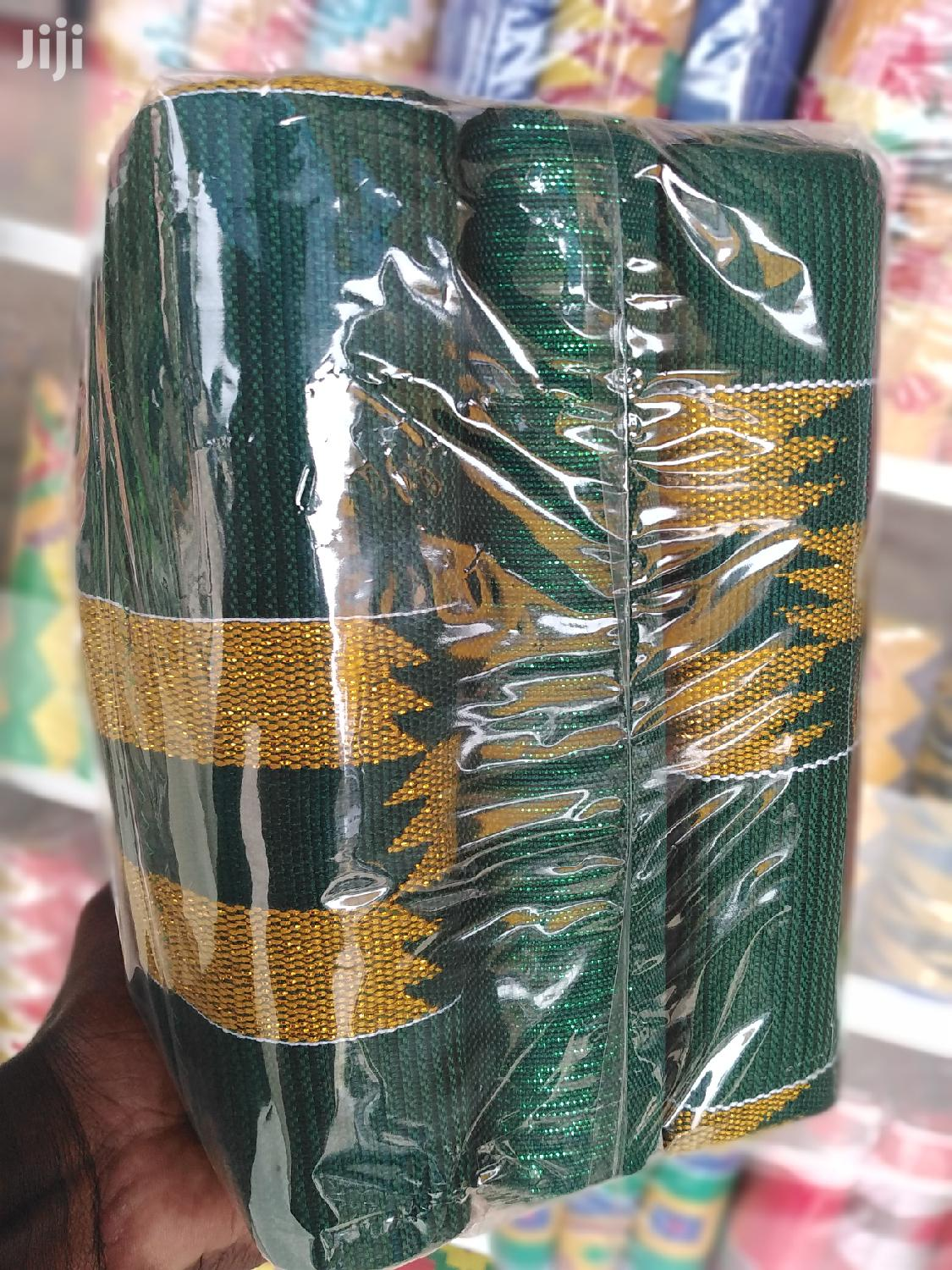 Nnua Kente Combination Kente | Clothing for sale in Achimota, Greater Accra, Ghana