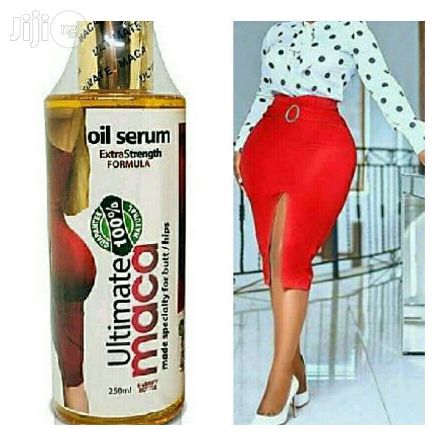 Ultimate Maca Oil Serum