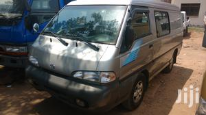 Hyundai H100 2002 Gray   Buses & Microbuses for sale in Greater Accra, Abossey Okai
