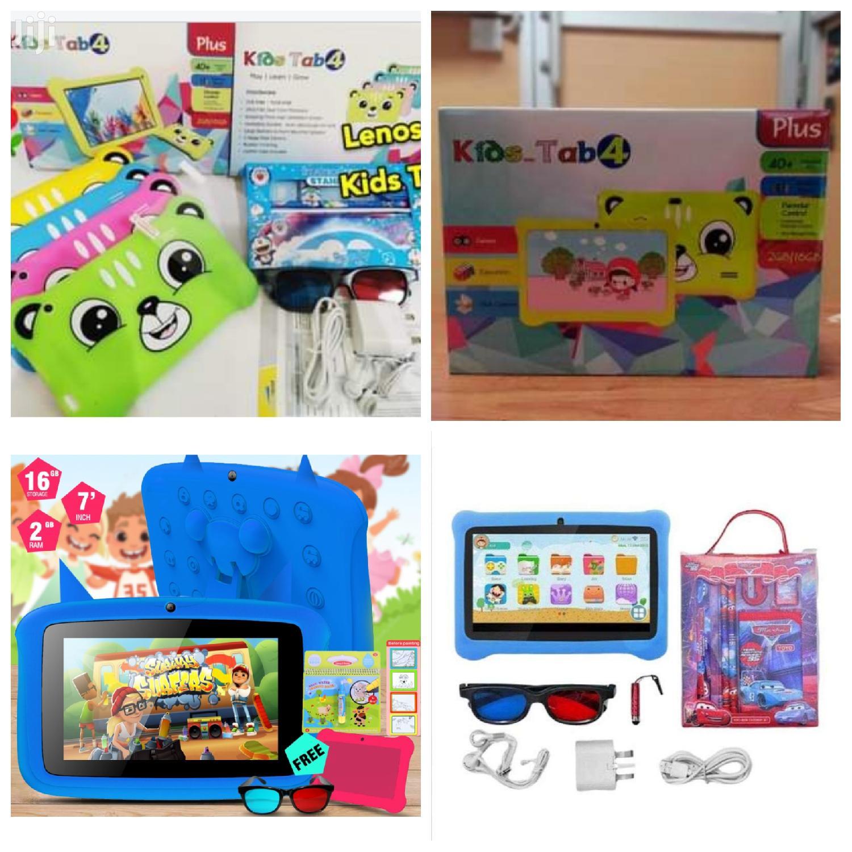Lenosed Tab Tab 4 16gb/2gb RAM Kids Educational Tablets