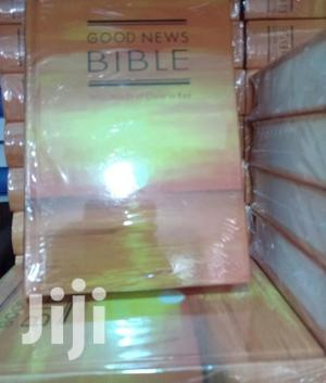 Goodnews Holy Bible   Books & Games for sale in Greater Accra, Airport Residential Area