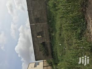One Plot of Land With Unconpleted 3 Bed Rooms Flat   Houses & Apartments For Sale for sale in Greater Accra, Ga West Municipal