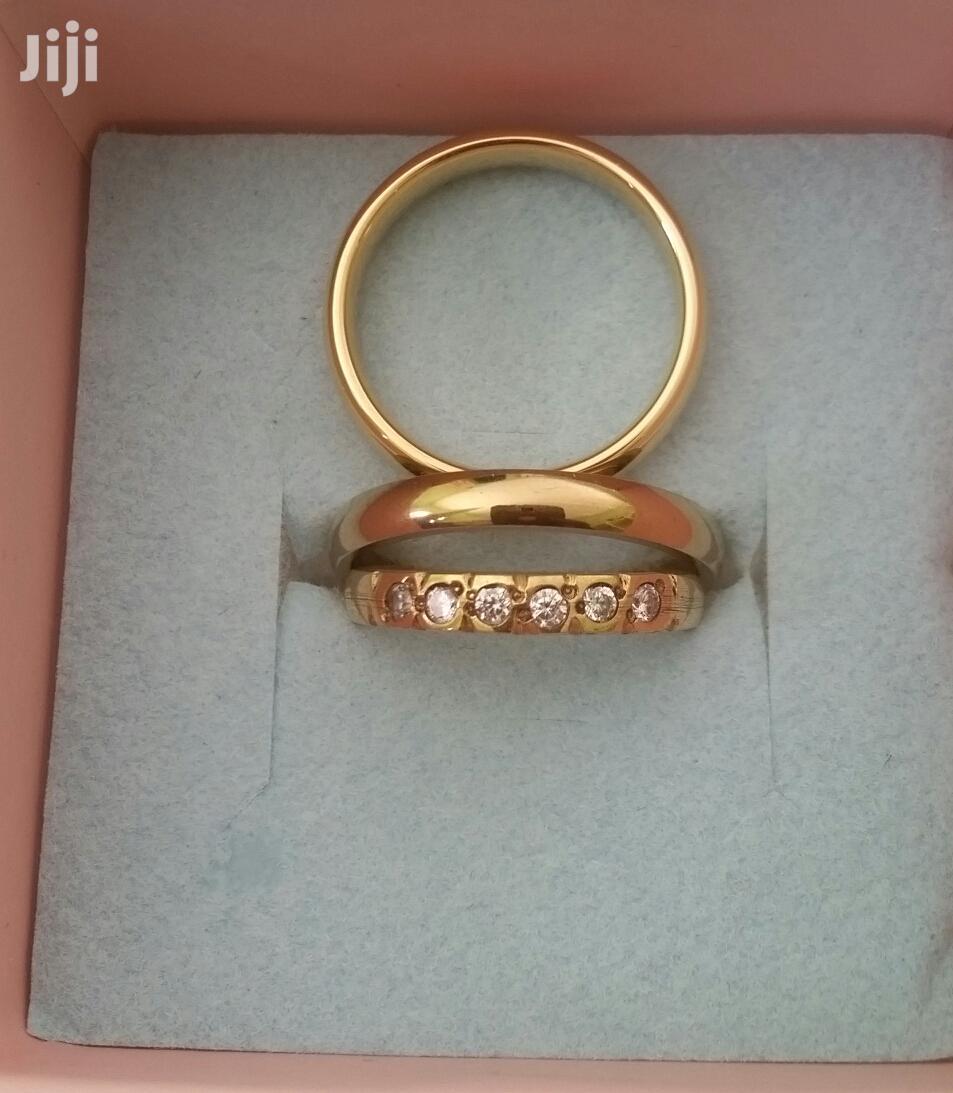 Wedding Rings 3set