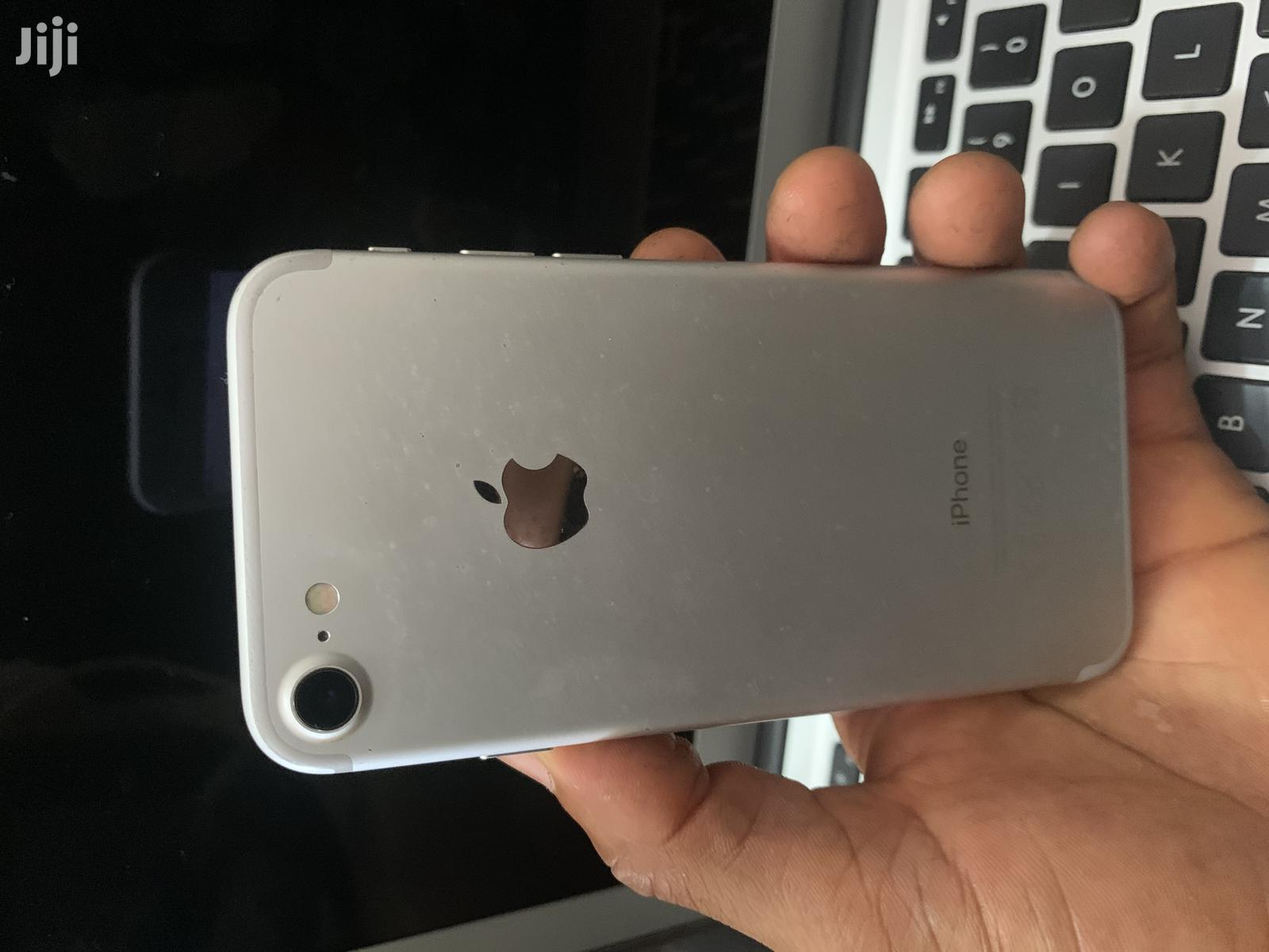 Apple iPhone 7 32 GB Gray | Mobile Phones for sale in Kokomlemle, Greater Accra, Ghana