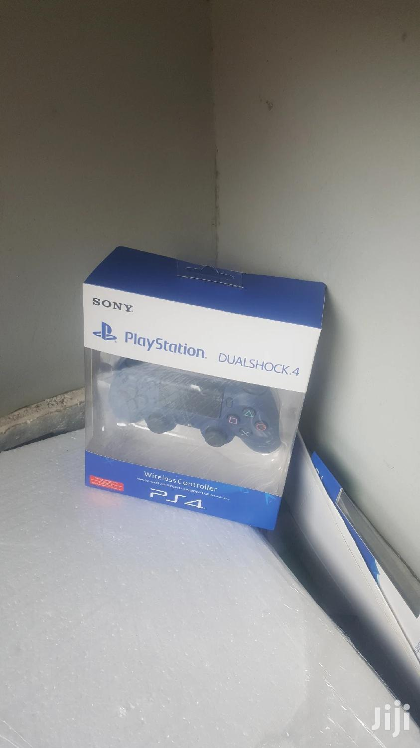 Archive: Ps4 Gamepad