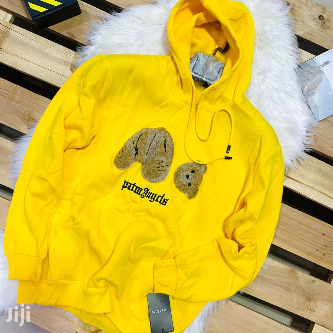 Original Top An Down Adidas Hoodies. | Clothing for sale in Dansoman, Greater Accra, Ghana