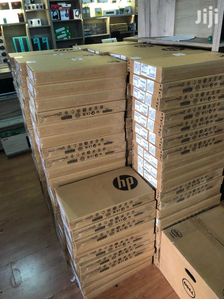New Laptop HP Pavilion 15 4GB Intel Pentium HDD 1T