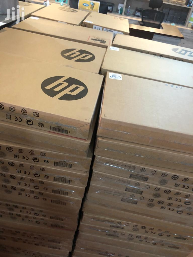 New Laptop HP Pavilion 15 4GB Intel Pentium HDD 1T | Laptops & Computers for sale in Kwashieman, Greater Accra, Ghana