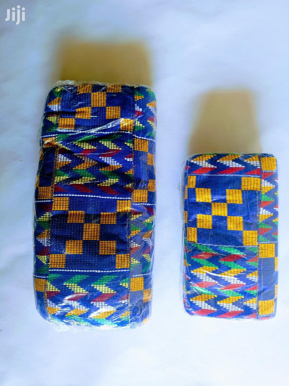 Kente for Traditional Wedding●Swapping Is Allowed | Wedding Wear & Accessories for sale in Lower Manya Krobo, Eastern Region, Ghana