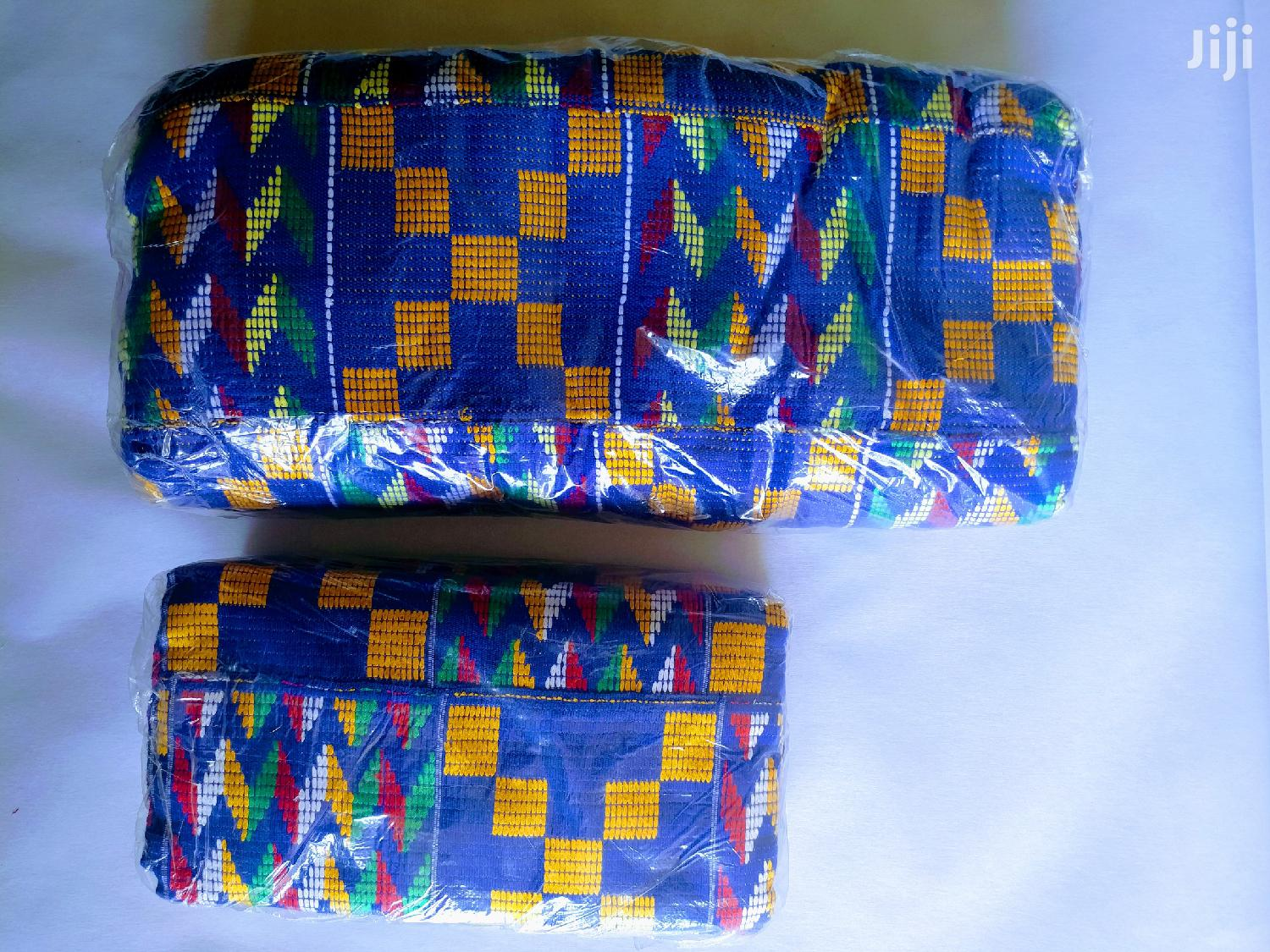 Kente for Traditional Wedding●Swapping Is Allowed