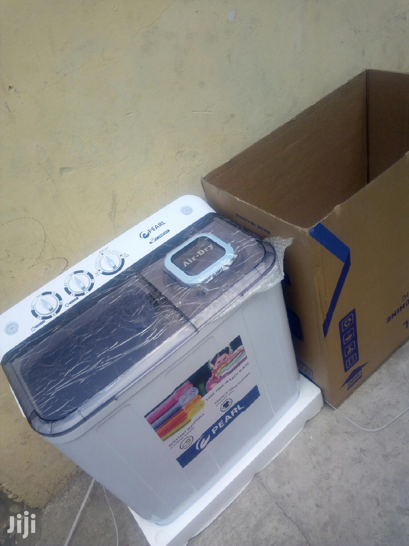 Super Wish Pearl 7kg Washing Machine