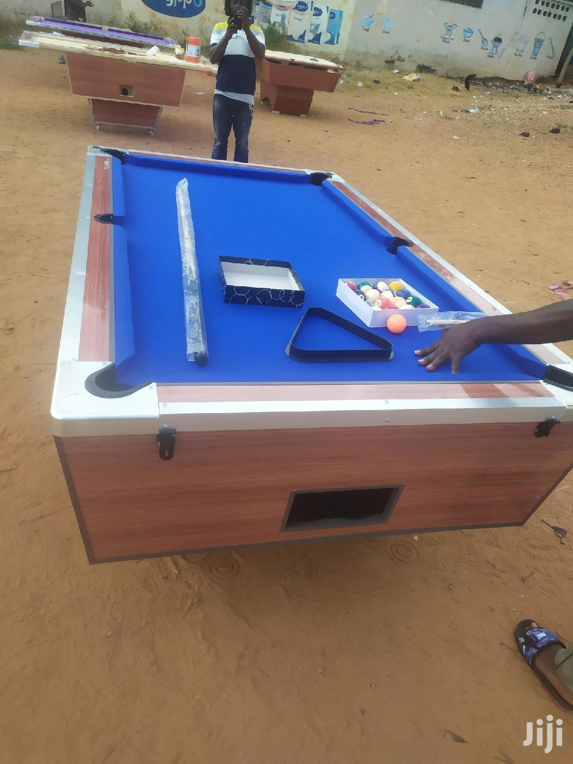 Coin Operating Snooker 🎱 Board Machine