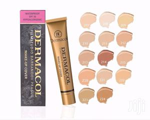 Dermacol Makeup Cover Foundation | Health & Beauty Services for sale in Ashanti, Kumasi Metropolitan
