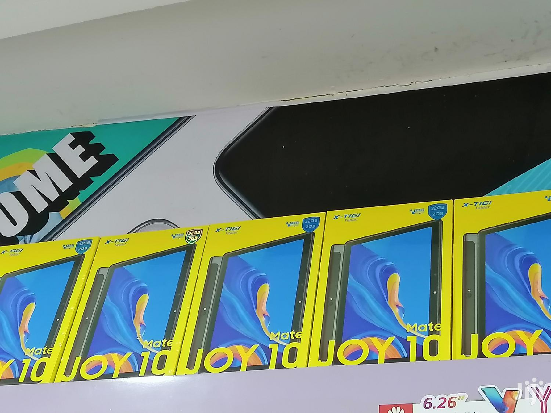 New X-Tigi Joy 8 8 GB Black   Mobile Phones for sale in Accra Metropolitan, Greater Accra, Ghana