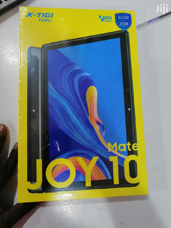New X-Tigi Joy 8 8 GB Black
