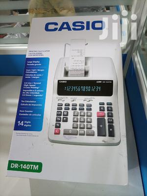 Casio Printing Calculator   Stationery for sale in Greater Accra, Adabraka