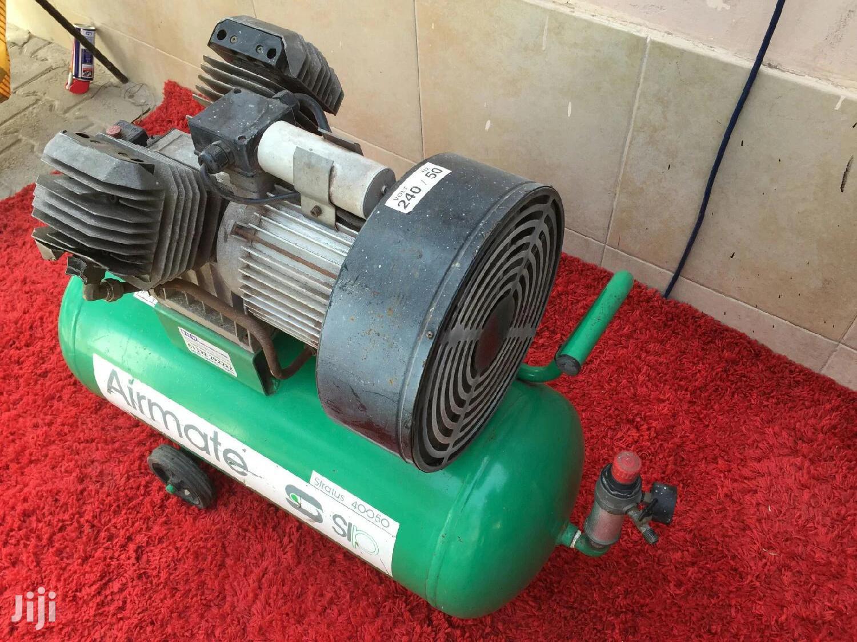 Original Air Compressor   Vehicle Parts & Accessories for sale in Awutu Senya East Municipal, Central Region, Ghana