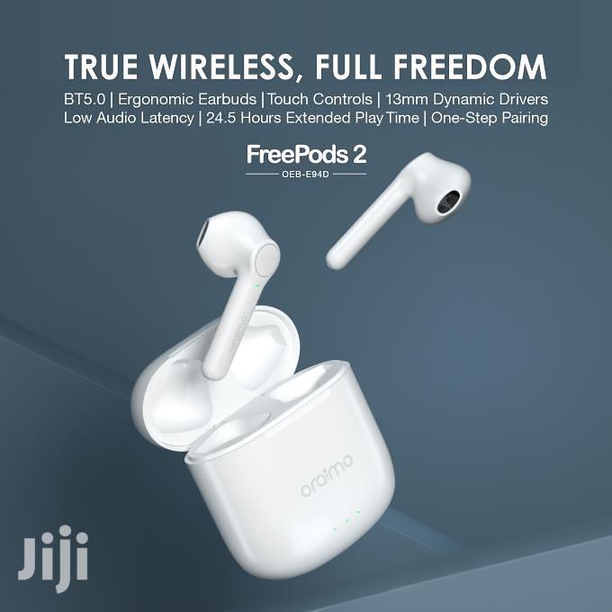 Oraimo Freepods 2 Wireless Headset