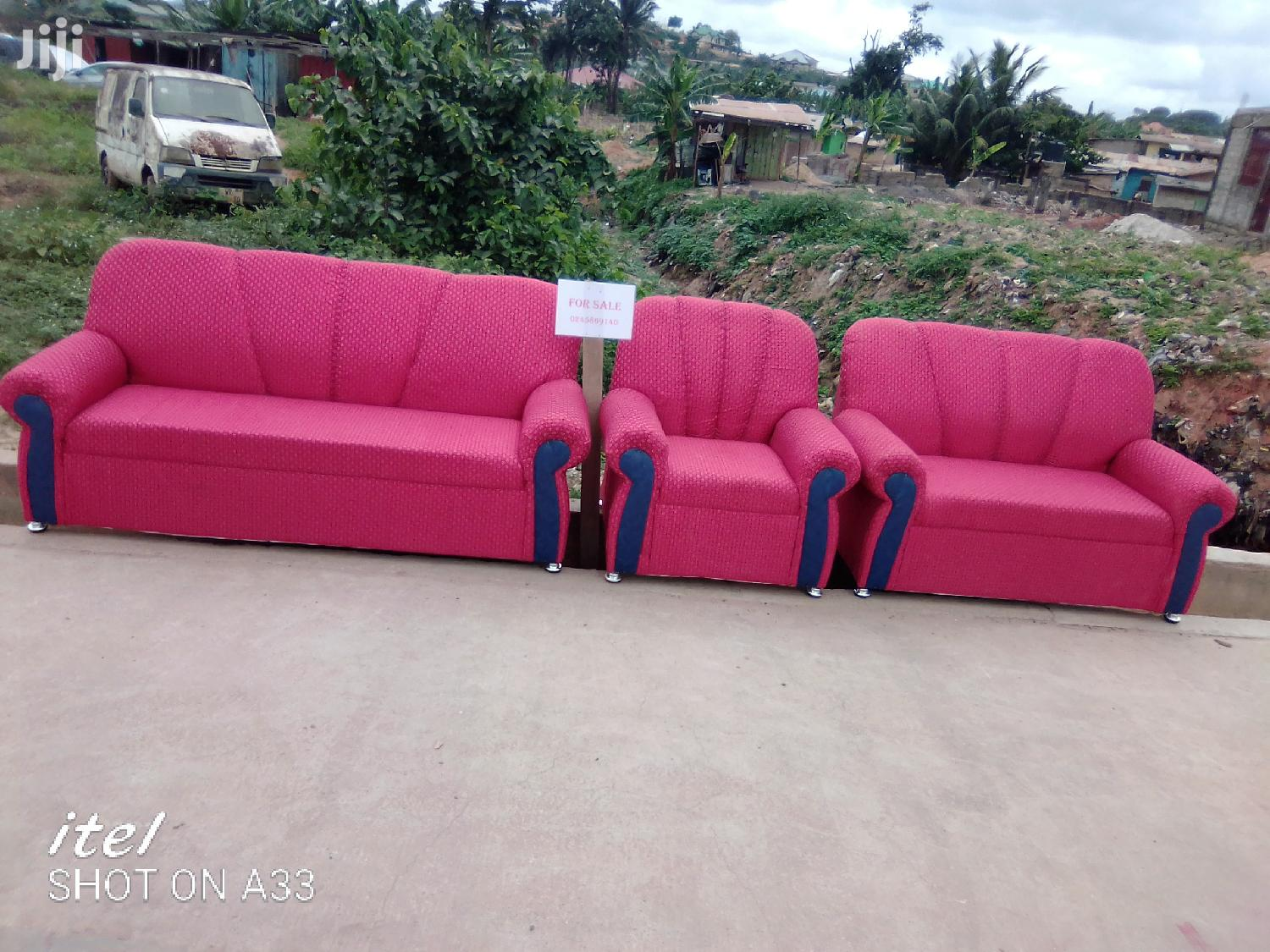 Brand New Sofa Set | Furniture for sale in Shama Ahanta East Metropolitan, Western Region, Ghana
